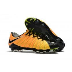 Nike Korki Hypervenom Phantom III FG Zawistny Czarny