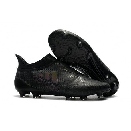 Buty adidas X 17+ Purespeed FG -