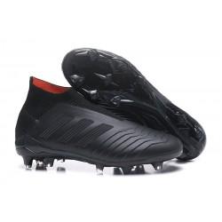 Adidas Buty Korki Predator 18+ FG - Czarny
