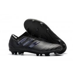 Adidas Nemeziz 17+ 360 Agility FG Buty Piłkarskie - Czarny