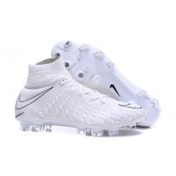 Nike Korki Hypervenom Phantom III Dynamic Fit FG - Biały