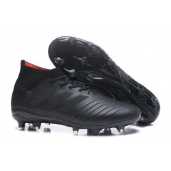 Korki Pilkarskie adidas Predator 18.1 FG - Czarny