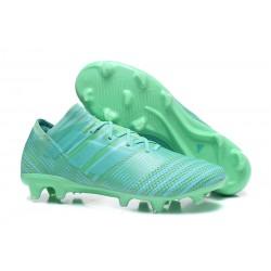 BUTY adidas NEMEZIZ MESSI 17.1 FG - Zielony