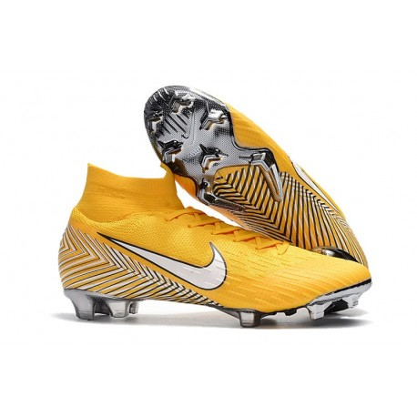 Nike Mercurial Superfly VI Elite FG 2018 Korki Pilkarskie -
