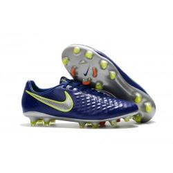 Korki Piłkarskie Nike Magista Opus II FG Niebieski Hematite