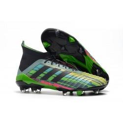 Buty piłkarskie 2018 adidas Predator 18.1 FG - Kolorowy