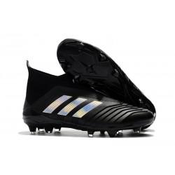 Adidas Buty Korki Predator 18+ FG - Czarny Srebro