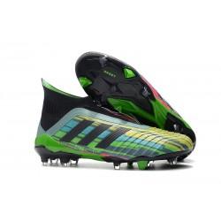 Adidas Buty Korki Predator 18+ FG - Kolorowy