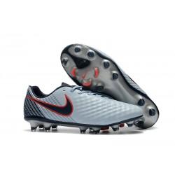 Korki Piłkarskie Nike Magista Opus II FG Wilczy Czarny