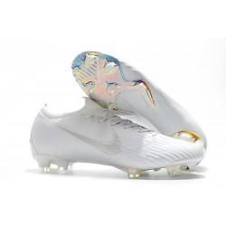 Buty Nike Mercurial Vapor XII 360 Elite FG - Biały