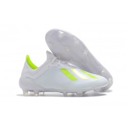 Adidas Buty adidas X 18.1 FG
