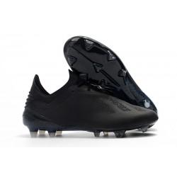 Adidas Buty adidas X 18.1 FG Czarny