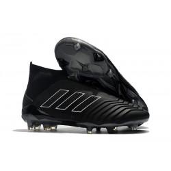 Adidas Buty Korki Predator 18+ FG - Shadow Mode Czarny