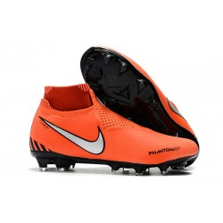 Nike Phantom VSN Elite Dynamic Fit FG Korki Pilkarskie -
