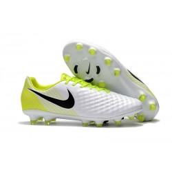 Korki Piłkarskie Nike Magista Opus II FG Biały Zawistny