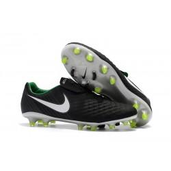 Nike Buty Magista Opus 2 FG Meskie Czarny Biały