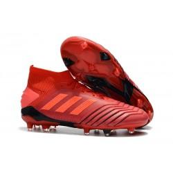 Buty piłkarskie adidas Predator 19.1 FG -