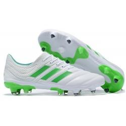Korki Pilkarskie adidas Copa 19.1 FG - Biały Zielony
