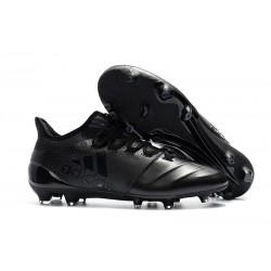 Buty adidas X 17.1 FG Meskie - Czarny