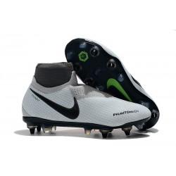 Buty Piłkarskie Nike Phantom VSN Elite DF SG-Pro AC Wilczy Czerwony
