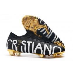 Cristiano Ronaldo Buty Piłkarskie Nike Mercurial Vapor XII Elite FG
