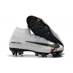 Nike Mercurial Superfly 6 Elite Anti-Clog SG-Pro LVL UP