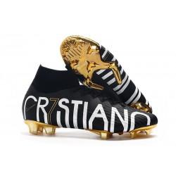 Cristiano Ronaldo Nike Mercurial Superfly VI 360 Elite FG Korki Pilkarskie