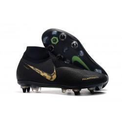 Buty Piłkarskie Nike Phantom VSN Elite DF SG-Pro AC Black Lux