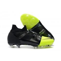 Buty Piłkarskie Nike Mercurial Greenspeed 360 FG Czarny Zielony