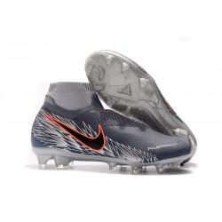 Nike Buty Piłkarskie Phantom Vision DF FG - Victory Pack Wilczy