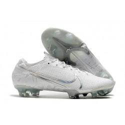 Buty piłkarskie Nike Mercurial Vapor XIII Elite FG Biały