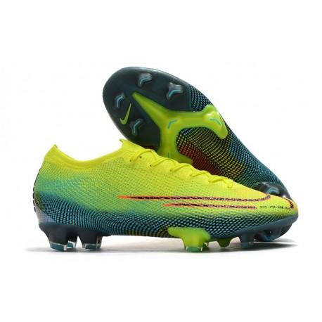 Nike Mercurial Vapor 13 Elite FG Korki Pilkarskie Dream Speed 002