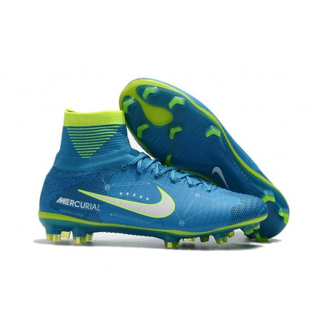 Nike Mercurial Superfly 5 FG Korki Pilkarskie -