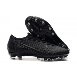 Buty piłkarskie Nike Mercurial Vapor 13 Elite AG-Pro Czarny