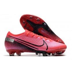 Buty piłkarskie Nike Mercurial Vapor 13 Elite AG-Pro Czerwony Czarny