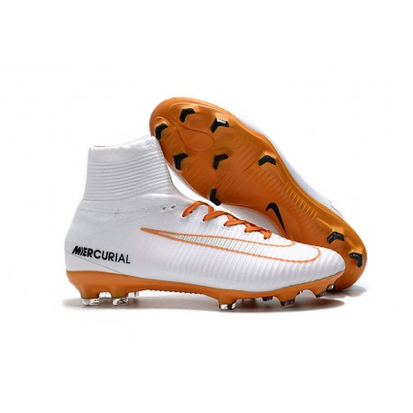 Nike Buty Pilkarskie Mercurial Superfly V DF FG -