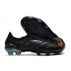 Buty Piłkarskie adidas Predator Archive FG -Czarny