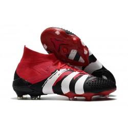 adidas Predator Mutator 20.1 FG Human Race x Pharrell Czarny Czerwony Biały