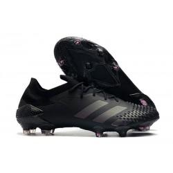 adidas Nowy Predator Mutator 20.1 FG Czarny