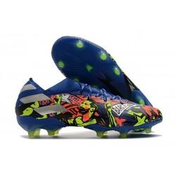 adidas Nemeziz 19.1 FG Buty - Barcelona