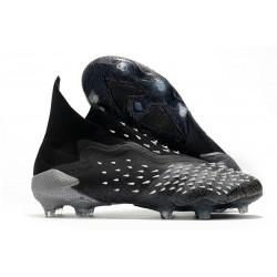 Buty Piłkarskie adidas Predator Freak+ FG Czarny Wilczy