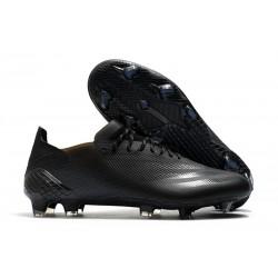 Buty Piłkarskie adidas X Ghosted.1 FG Czarny Wilczy