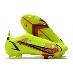 Nike Mercurial Vapor XIV Elite FG Zawistny Czerwony Czarny