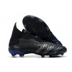 Buty Piłkarskie adidas Predator Freak+ FG Czarny