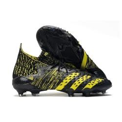 adidas Predator Freak.1 FG Czarny Zawistny